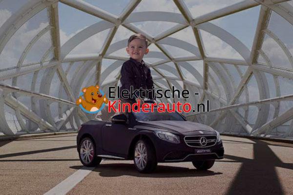 Elektrische-kinderauto.nl & Kinderaccuauto.nl