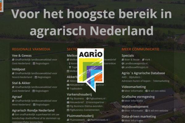 Agrio Uitgeverij B.V.