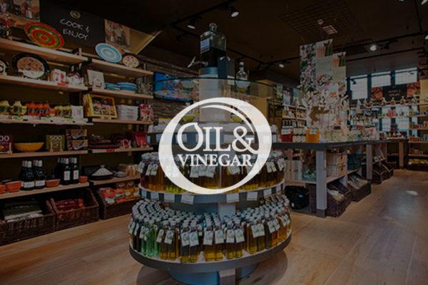 Oil & Vinegar Utrecht | Cadeau Met Smaak
