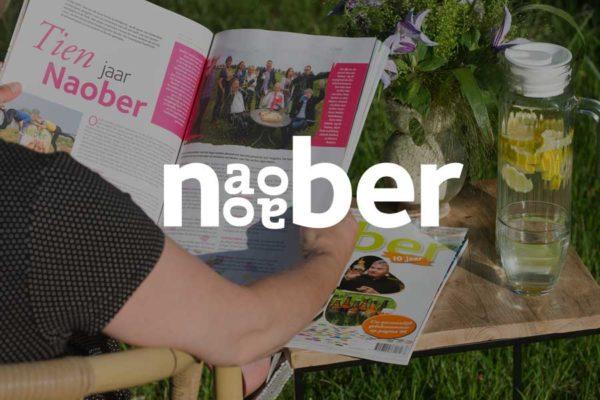 Naober Magazine