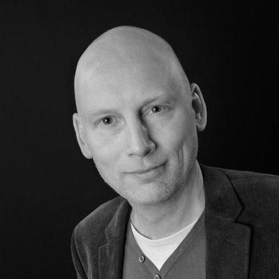 Content marketeer Marcel van Rijnbach