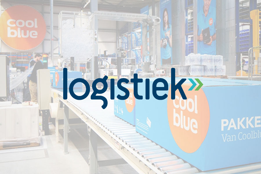 online marketing logistiek
