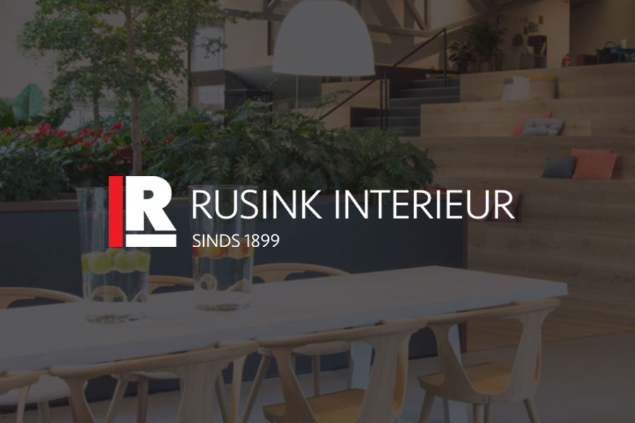 Online marketing Rusink interieur